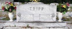 Vivian <I>Bagwell</I> Tripp