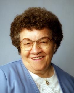 Grace Irene <I>Brenneman</I> Albright