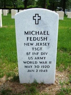 Michael Fedush