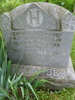 Henry J Hitchcock