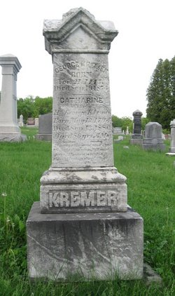 Judge George Kremer