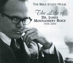In Memoriam, James Montgomery Boice (1938-2000 ...