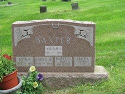 Emery E. Baxter, Jr