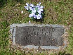 Carl Edward Garrison
