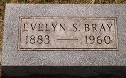 Evelyn S <I>Spencer</I> Bray