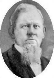 Milton Wells