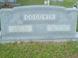Jewell Theresa <I>Norris</I> Goodwin