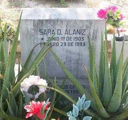 Sara D. Alaniz