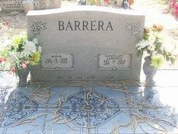 Marin Barrera