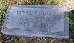 Birdie Conley