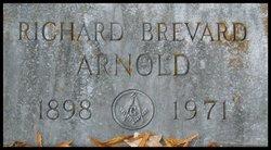 Richard Brevard Arnold