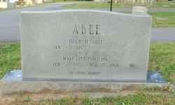 Hugh Henry Abee