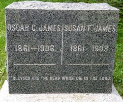 Oscar C. James