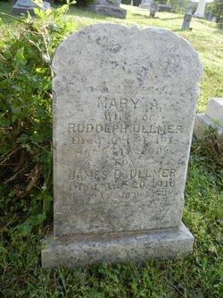 James D Ullmer