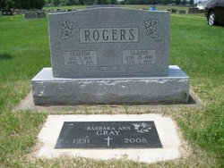 Clayton Richard Rogers