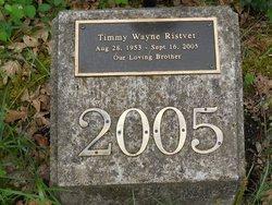 Timmy Wayne Ristvet