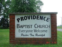 Providence-Needmore Cemetery