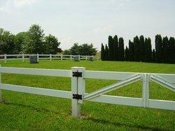 Bernville Mennonite Cemetery