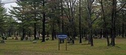 New Garden Cemetery