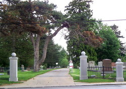 Strongsville Cemetery