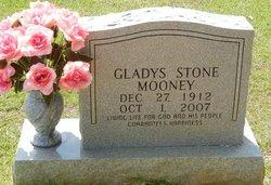 Gladys <I>Stone</I> Mooney