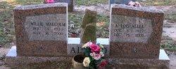 Addie Lois <I>Allee</I> Alford