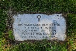Richard Earl Dempsey, Sr