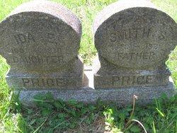 Ida E. Price