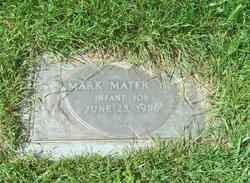 Mark Mater