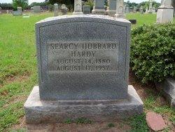 Searcy <I>Hubbard</I> Hardy