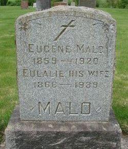 Eugene Malo