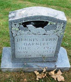 Dennis Lynn Darnell
