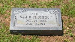 Sam B. Thompson