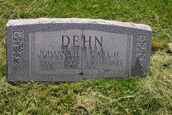 Johanna Dehn