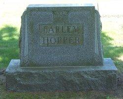 Edwin F. Hopper