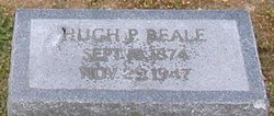 Hugh Patrick Beale