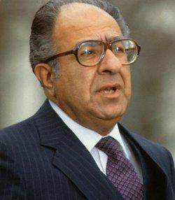 Philip Charles Habib