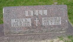 Paul D. Bell