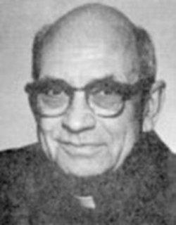 Fr Raymond Jude Nogar