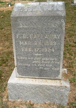 Frank D. Callaway