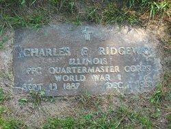 Charles E. Ridgeway
