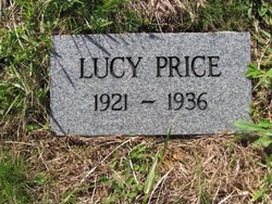 """Lucile """"Lucy"""" Price"""