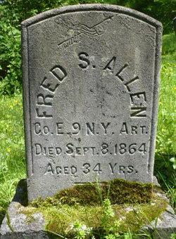 Fred S. Allen