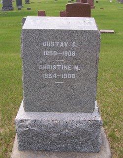 Gustav G. Abraham