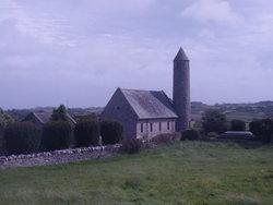 Saul Roman Catholic Churchyard