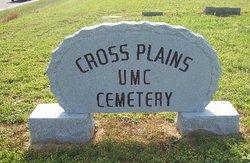 Cross Plains UMC Cemetery