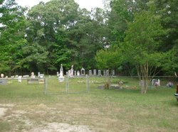 Sewell Cemetery