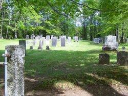 Houston Hill Cemetery