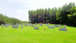Forrest Hill Christian Church Cemetery