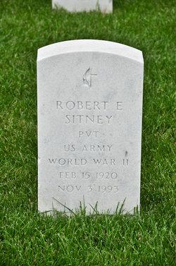 Robert E Sitney